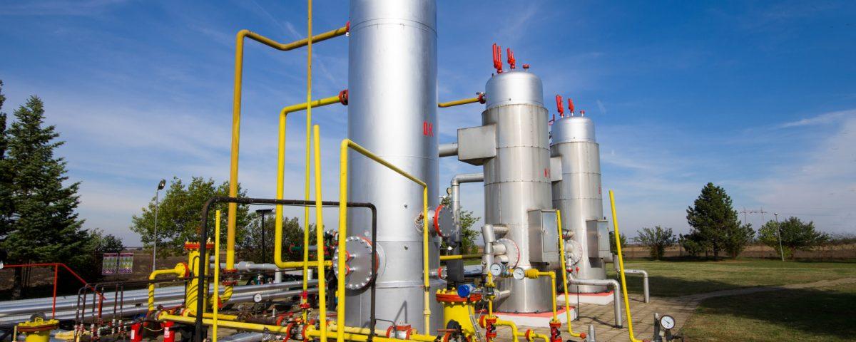 Instalacje biogazowe biogazownie pochodnie do spalania biogazu odgazowanie składowiska odpadów