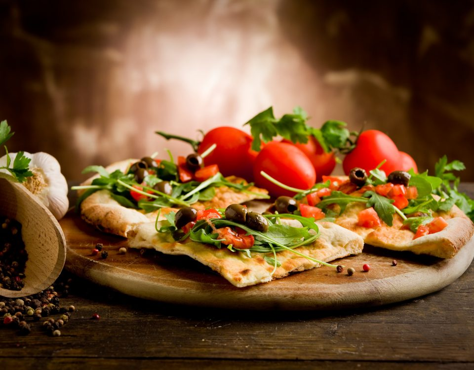 Dobra pizza Toruń - Pizzeria Toruń - Prawdziwa włoska pizza